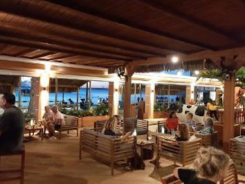trocadero restaurant on Bonaire