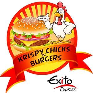 Krispy Chicks & Burgers Restaurant