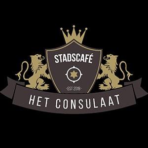 Stadscafé Het Consulaat Restaurant