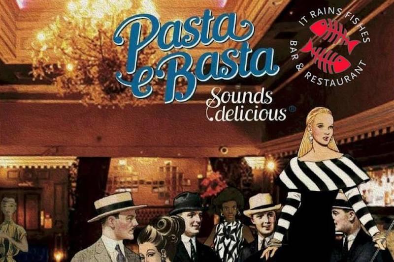 it-rains-fishes-bonaire-pasta-e-basta