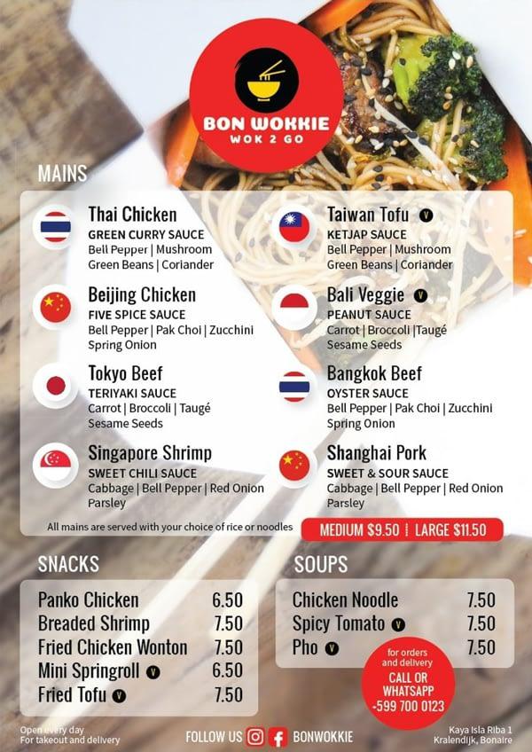 menu-take-out-delivery-bonaire