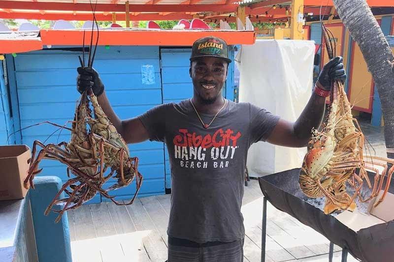 hang-out-bonaire-event-lobster-bonaire