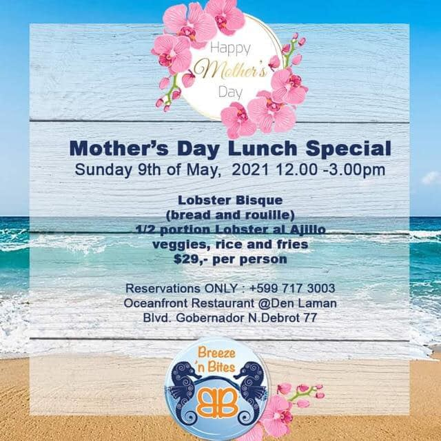 breeze n bites mother's day special boinare